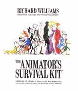 9780865478978-086547897X-The Animator's Survival Kit: A Manual of Methods, Principles and Formulas for Classical, Computer, Games, Stop Motion and Internet Animators