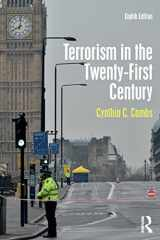 9781138671393-1138671398-Terrorism in the Twenty-First Century