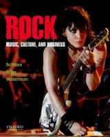 9780199758364-0199758360-Rock: Music, Culture, and Business