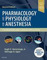 9780323481106-0323481108-Pharmacology and Physiology for Anesthesia: Foundations and Clinical Application