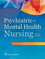 9781496357038-1496357035-Psychiatric Mental Health Nursing