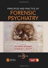 9781482262285-1482262282-Principles and Practice of Forensic Psychiatry