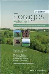 9781119300649-1119300649-Forages, Volume 1: An Introduction to Grassland Agriculture