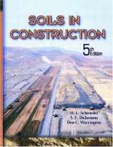 9780130489173-0130489174-Soils in Construction, 5th Edition