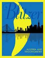 9780134463216-0134463218-Algebra and Trigonometry (6th Edition)