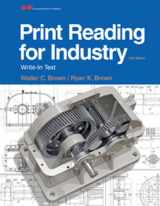 9781631260513-1631260510-Print Reading for Industry