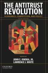 9780199315499-0199315493-The Antitrust Revolution: Economics, Competition, and Policy