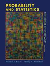 9781429224628-1429224622-Probability and Statistics: The Science of Uncertainty
