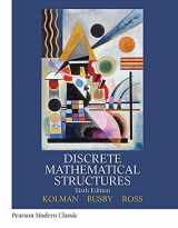 9780134696447-0134696441-Discrete Mathematical Structures (Classic Version) (6th Edition) (Pearson Modern Classics for Advanced Mathematics Series)