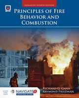 9781284136111-1284136116-Principles of Fire Behavior and Combustion