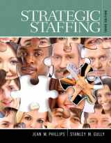 9780133571769-0133571769-Strategic Staffing (3rd Edition)