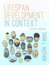 9781506373409-1506373402-Lifespan Development in Context: A Topical Approach