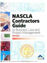 9781934234457-1934234451-NASCLA Contractors Guide to Business, Law and Project Management, G State Licensing Board for Residential and General