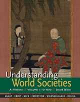 9781319008376-1319008372-Understanding World Societies, Volume 1: To 1600