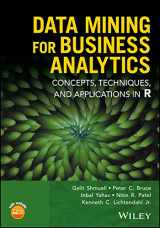 9781118879368-1118879368-Data Mining for Business Analytics: Concepts, Techniques, and Applications in R