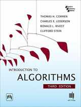 9788120340077-8120340078-Introduction to Algorithms (Eastern Economy Edition)