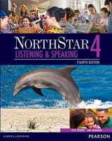 9780133382075-0133382079-NorthStar Listening and Speaking 4 with MyLab English (4th Edition)