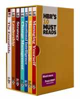 9781633693319-1633693317-HBR's 10 Must Reads Boxed Set with Bonus Emotional Intelligence (7 Books) (HBR's 10 Must Reads)