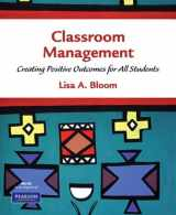 9780130888389-0130888389-Classroom Management: Creating Positive Outcomes for All Students