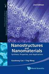9789814324557-9814324558-Nanostructures and Nanomaterials: Synthesis, Properties, and Applications (2nd Edition) (World Scientific Series in Nanoscience and Nanotechnology)