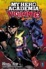 9781974701599-197470159X-My Hero Academia: Vigilantes, Vol. 1 (1)