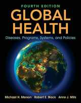 9781284122626-128412262X-Global Health: Diseases, Programs, Systems, and Policies