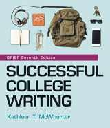 9781319093952-1319093957-Successful College Writing, Brief Edition