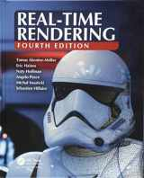 9781138627000-1138627003-Real-Time Rendering, Fourth Edition