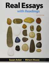 9781319054977-1319054978-Real Essays with Readings: Writing for Success in College, Work, and Everyday