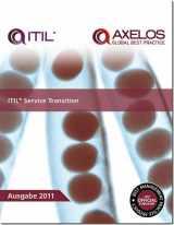 9780113313068-0113313063-ITIL Service Transition: 2011 (Best Management Practices)