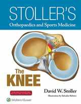 9781496318282-1496318285-Stoller's Orthopaedics and Sports Medicine: The Knee: Includes Stoller Lecture Videos and Stoller Notes