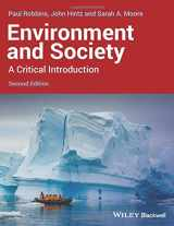 9781118451564-1118451562-Environment and Society: A Critical Introduction, 2nd Edition