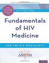 9780190493097-0190493097-Fundamentals of HIV Medicine: (CME edition)