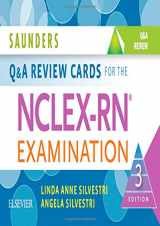 9780323414784-0323414788-Saunders Q & A Review Cards for the NCLEX-RN® Examination