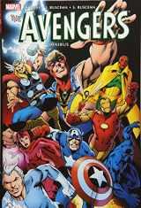 9781302910204-1302910205-The Avengers Omnibus Vol. 3