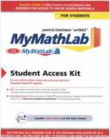 9780131478947-013147894X-My Mathlab Student Version, 4th edition