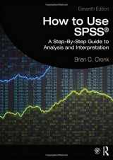 9780367355692-0367355698-How to Use SPSS®: A Step-By-Step Guide to Analysis and Interpretation