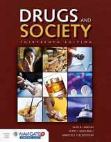 9781284110876-1284110877-Drugs and Society