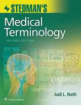 9781496317117-1496317114-Stedman's Medical Terminology