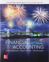 9781260091625-1260091627-Financial Accounting