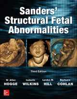 9781259641374-1259641376-Sanders' Structural Fetal Abnormalities, Third Edition