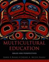 9781118360088-1118360087-Multicultural Education: Issues and Perspectives