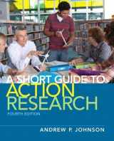 9780132685863-0132685868-Short Guide to Action Research, A