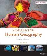 9781118526569-1118526562-Visualizing Human Geography: At Home in a Diverse World