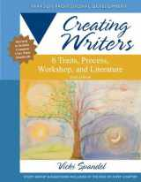 9780132944106-0132944103-Creating Writers: 6 Traits, Process, Workshop, and Literature (Pearson Professional Development)