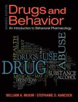 9780205242658-0205242650-Drugs & Behavior (7th Edition)