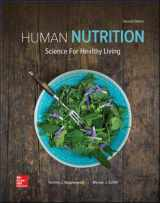 9781259709951-1259709957-Human Nutrition: Science for Healthy Living