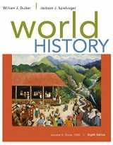 9781305091221-1305091221-World History, Volume II: Since 1500