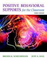9780133803259-0133803252-Positive Behavioral Supports for the Classroom, Enhanced Pearson eText with Loose-Leaf Version -- Access Card Package