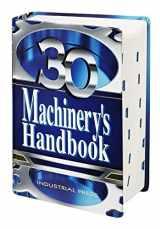 9780831130923-083113092X-Machinery's Handbook: Large Print